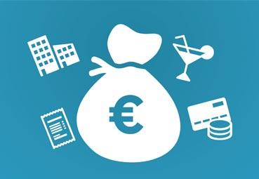 El fraude en gastos de viajes cuesta al año 62.000 euros