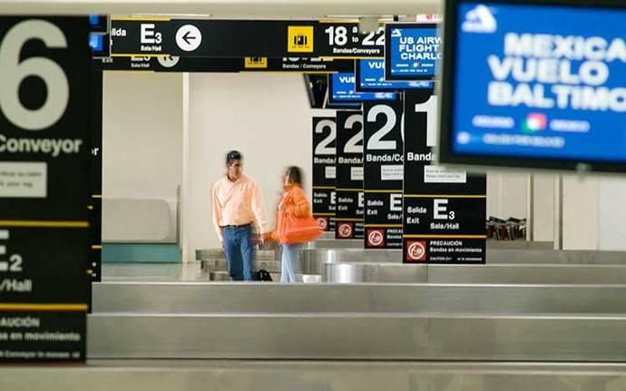 Los fraudes le cuestan a las compañías aéreas miles de millones de euros al año