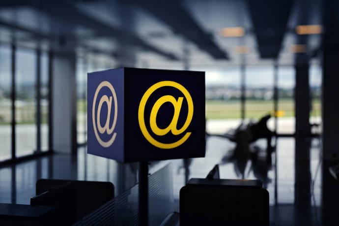 IATA alerta de los numerosos intentos de estafa que se hacen en su nombre