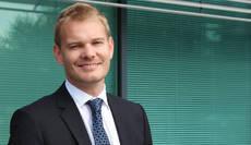 El director general de Travelport para España, Fredric Lindgren.