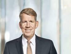 El presidente del consejo de administración de TUI Group, Friedrich Joussen.