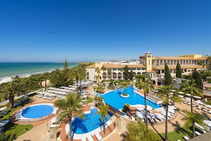 Fuerte Hotels: garantía médica en las reservas directas