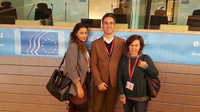 Fuerte Group, en la Plataforma Europea para la Inclusión