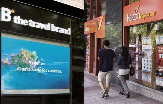 Halcón-Ávoris: No habrá cierres de agencias y mantendrán sus marcas