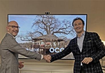 Ferrer & Saret y OCOA travel acuerdan su fusión