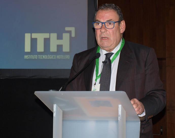 Juan Molas: 'La huella del Turismo es tremenda'