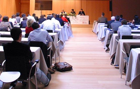 Los OPC valencianos analizan el nuevo escenario de las reuniones profesionales