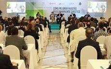 Fycma presenta a Málaga como modelo de ciudad