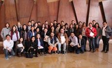 El Palacio de Málaga acoge una formación sobre eventos
