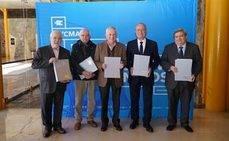 15 años del Palacio de Congresos de Málaga