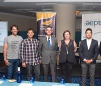 El Palacio de Málaga participa en el foro de la AEPT