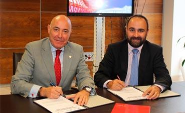 Fycma e Iberia renuevan su acuerdo de colaboración