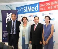 Arranca una nueva edición de SIMed en Málaga