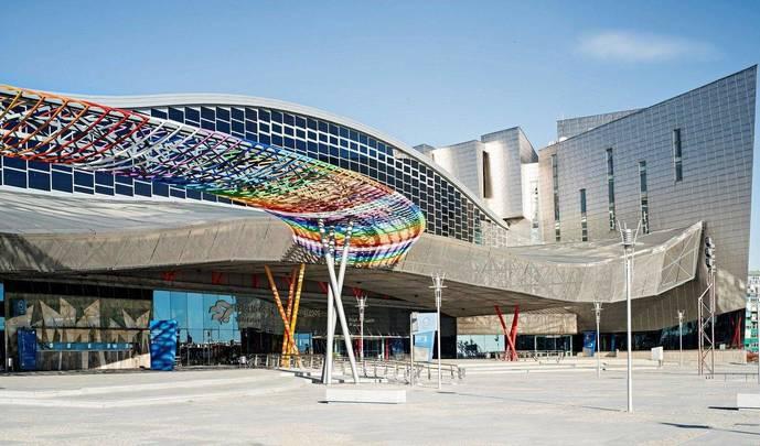 Gran evento en pro de la accesibilidad en el Turismo
