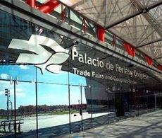El Palacio de Ferias y Congresos de Málaga llega hasta los 158 eventos en 2018