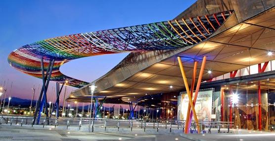 El Palacio de Ferias y Congresos de Málaga genera más de 65 millones para la ciudad
