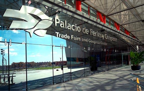 El Palacio de Congresos de Málaga genera 70 millones de euros de enero a julio