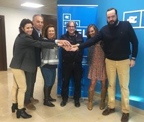 Nuevo convenio laboral para la plantilla del Palacio de Congresos de Málaga