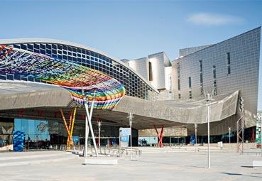 Málaga y Fycma viajan a Alemania para captar eventos