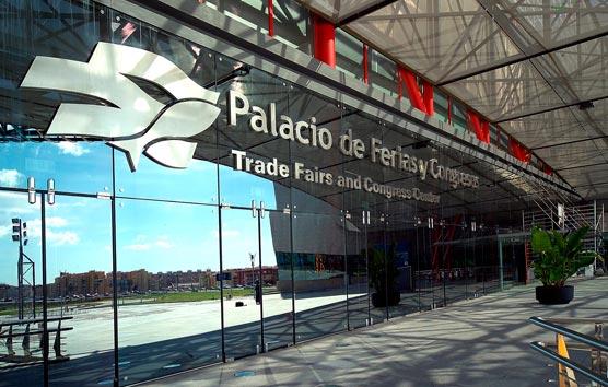 Alrededor de 50 eventos en Fycma generarán 'al menos 40 millones de euros'