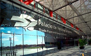 Fycma viaja a París a captar eventos internacionales