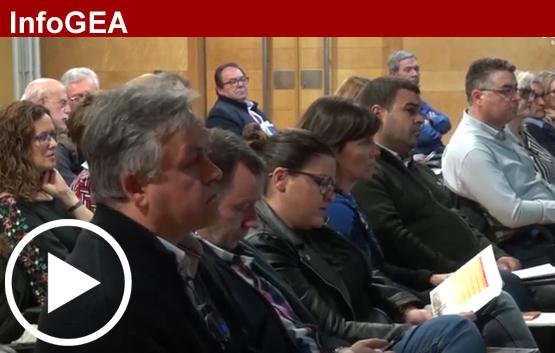 Vídeo-avance sobre las reuniones zonales de GEA
