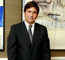 El CEO de Ávoris, Gabriel M. Subías.