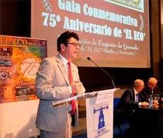 Homenaje Público a los Protagonistas de la Filatelia Española