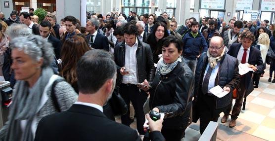 La Xunta de Galicia potencia el Turismo de Reuniones a nivel internacional