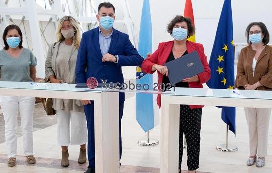 Galicia apuesta por el Turismo MICE con una inyección de 200.000 euros