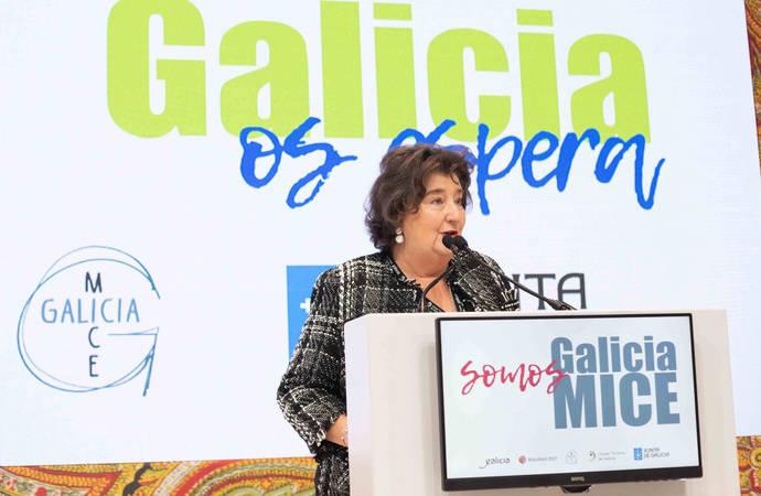 La asamblea general de OPC Galicia renueva su Junta