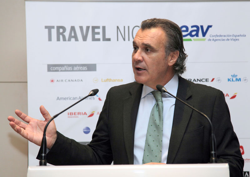 A los españoles 'les resultaba más barato viajar fuera'