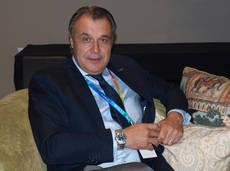 Rafael Gallego preside CEAV.