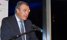 El presidente de CEAV, Rafael Gallego.