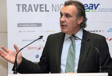 CEAV mantiene el pulso con IATA y se niega a participar en el APJC España