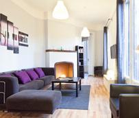 HomeAway desvela las ganancias de una vivienda de alquiler en verano