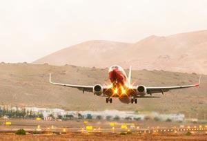 Blasco: 'No podemos permitir bonos de las aerolíneas sin ningún tipo de garantía'
