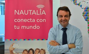 Nautalia Viajes se une al consorcio GEBTA España