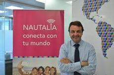 El director general de la agencia, Rafael García Garrido.
