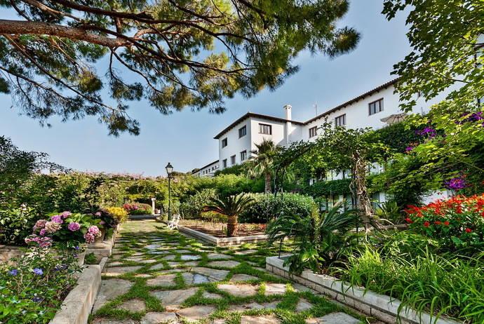Estudio Lamela remodelará el Hotel Formentor