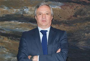 Garrido: 'No nos va a temblar el pulso, actuaremos legalmente contra IATA'