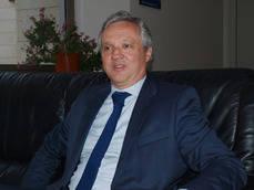 Carlos Garrido preside UNAV.