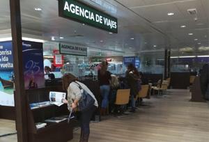 'Los clientes jóvenes están volviendo a reservar a través de agencias', según CEAV