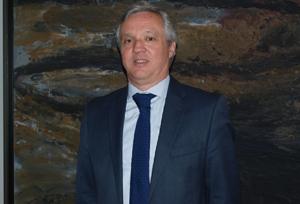 Garrido: 'Es fundamental permanecer unidos para soportar las presiones'