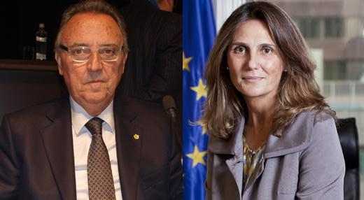 Marta Blanco reemplaza a Joan Gaspart al frente del Consejo de Turismo de CEOE