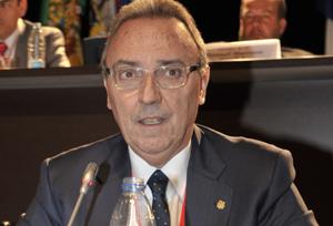 Gaspart: 'Las ilegalidades se están imponiendo' en algunos segmentos turísticos