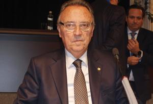 Gaspart: 'Ha sido un placer defender los intereses del Sector Turístico español'