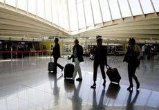 Gasto por negocios de los turistas internacionales