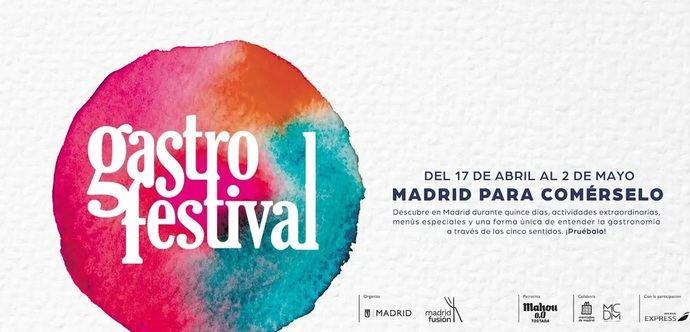 Pardo Bazán y la cocina iberoamericana, protagonistas de XII Gastrofestival