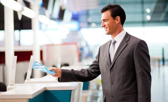 El gasto en viajes de negocios crecerá en España más del 7% en 2015 y en 2016